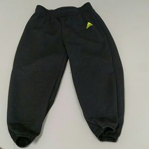 Adidas Girls softball pants